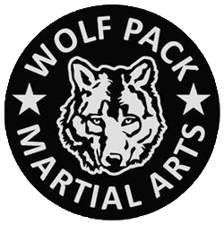 Wolf Pack Martial Arts Logo